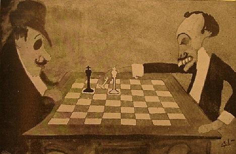 partida-de-ajedrez