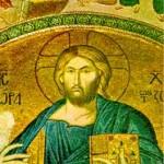 Jesus verde