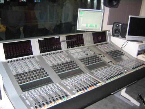 Tras la pista del audio mentes curiosas for Mesa de mezclas virtual
