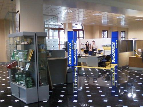 Rehabilitaci n de edificios hist ricos mentes curiosas for Oficina de correos alicante