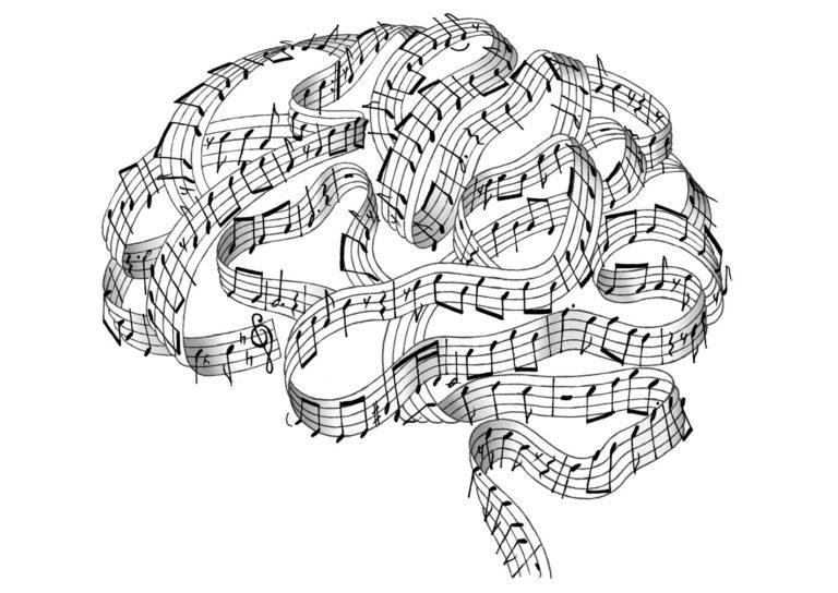 Los cerebros de los músicos se sincronizan