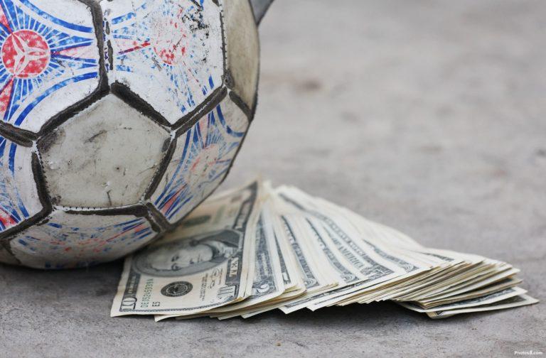 La élite del deporte y del dinero