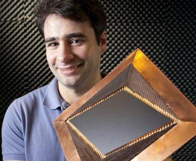 Científicos logran desarrollar un elemento casi invisible