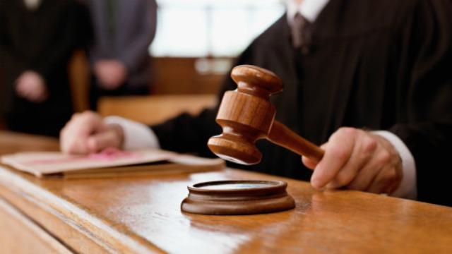 Medidas que proponen los jueces a la crisis