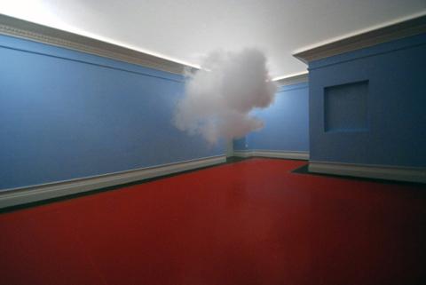 Las nubes de interior, hechas realidad