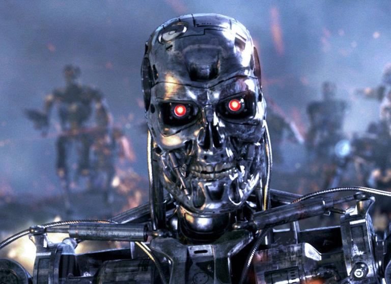 """Los científicos analizan el impacto que tendría una """"rebelión robot"""""""