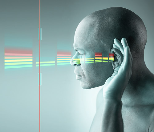 Científicos dan con las señales que reproducen sonidos