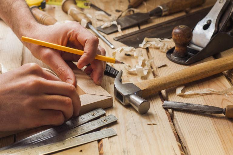 Científicos encuentran el origen de la carpintería
