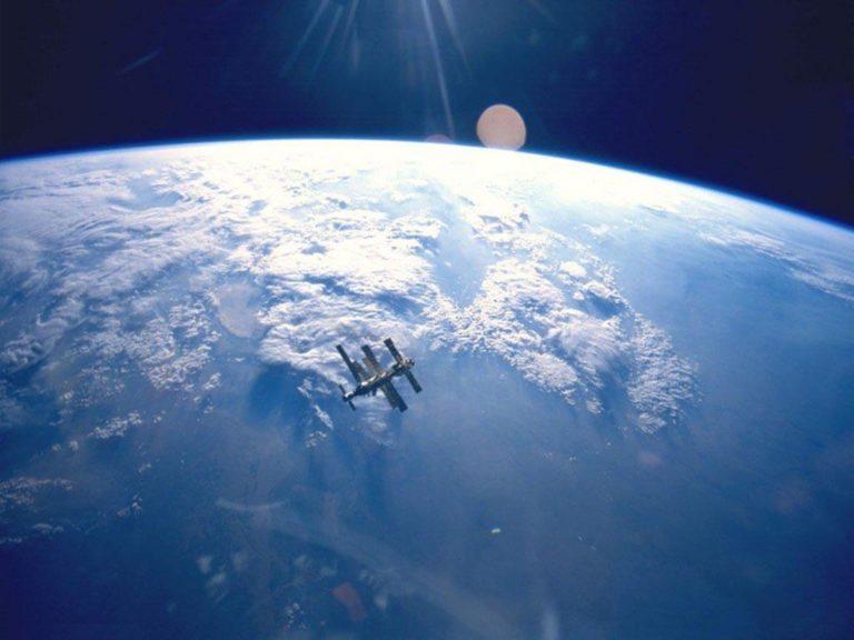 Los cinco mayores descubrimiento espaciales del 2012