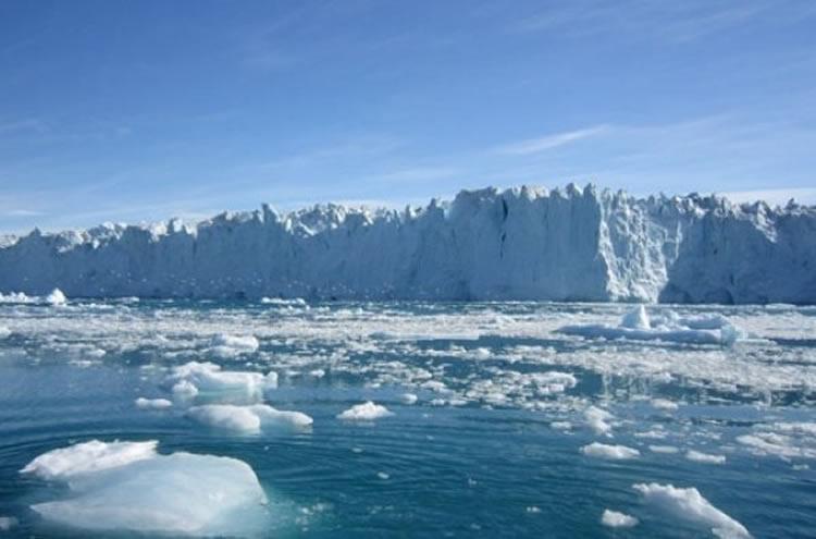 El deshielo de la Antártida, cada vez más pronunciado