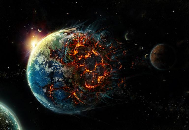 La NASA desmiente el fin del planeta