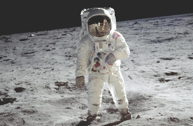 La NASA no volverá a pisar la Luna