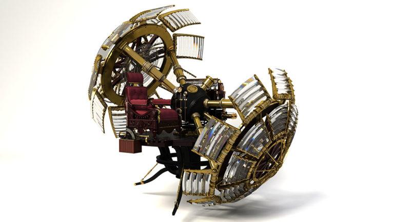 """Apple obtiene la patente de la """"máquina del tiempo"""""""