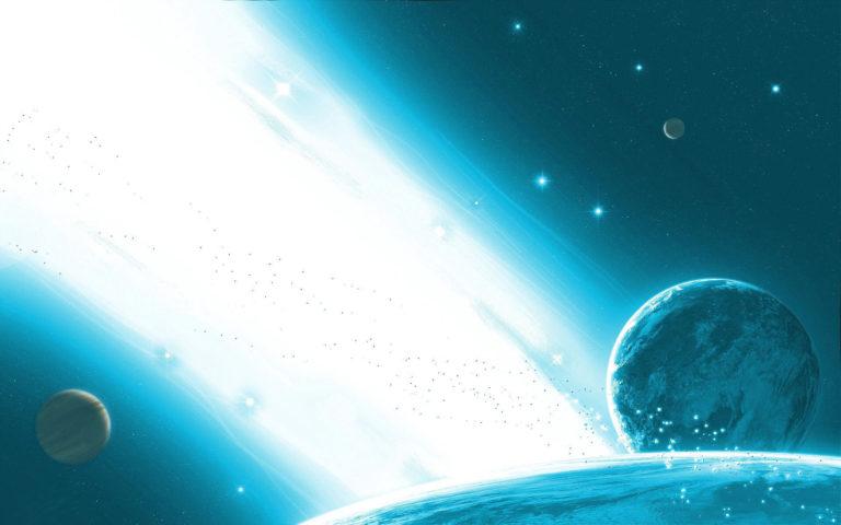 """Científicos captan la """"primera luz del Universo"""""""
