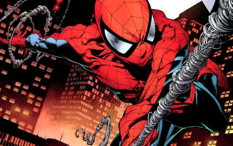 Los trucos de Spiderman, parte de la realidad
