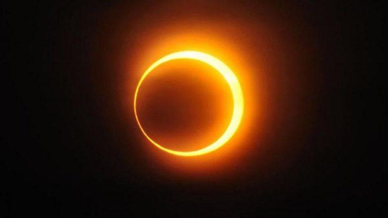 Australia, testigo del primer eclipse anular del 2013