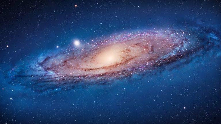 Google nos lleva a la Vía Láctea con 100.000 stars
