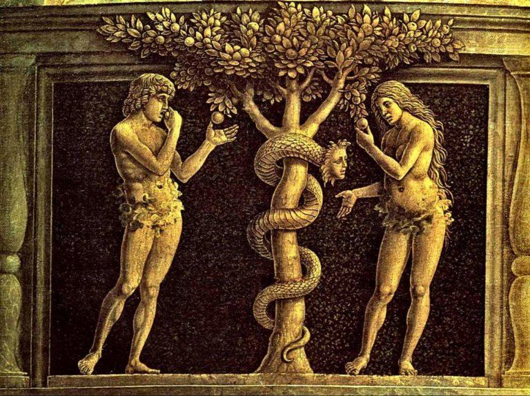 La ciencia confirma que Adán fue primero que Eva