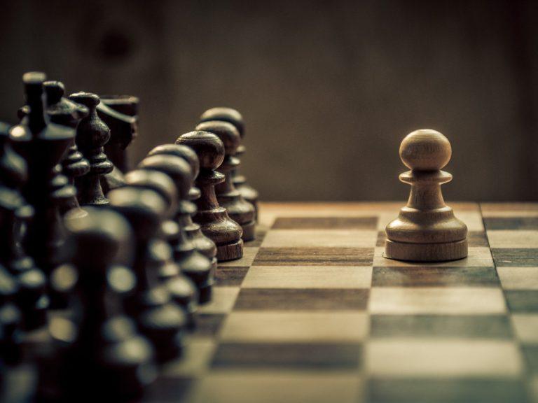 La ciencia, cada vez más cerca de resolver el ajedrez