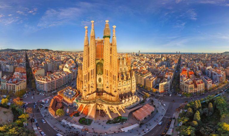 Barcelona será sede de la Famelab en 2014
