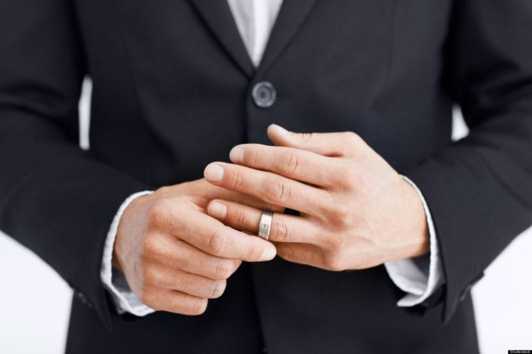 Las mujeres los prefieren casados?
