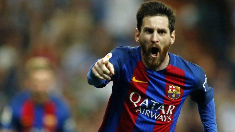 Para la ciencia, Messi es mejor que Cristiano Ronaldo