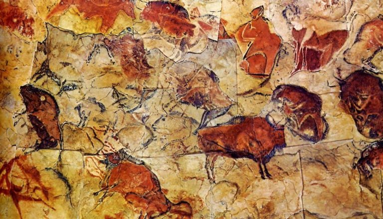 Humanos actuales vs. Humanos del Paleolítico