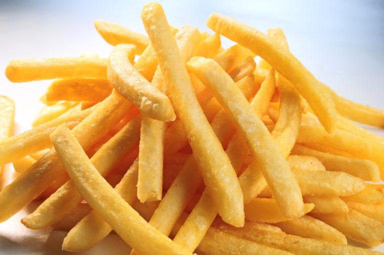 Por qué las papas fritas son tan adictivas?
