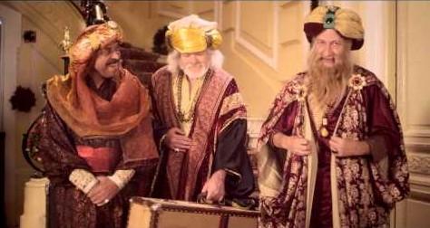 platanos de canarias reyes magos