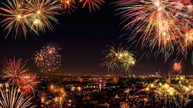 Curiosidades sobre la celebración de Año Nuevo