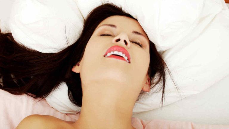 Las mujeres fingen orgasmos, ¿por qué?