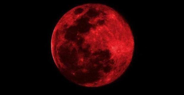 Luna Roja Canarias