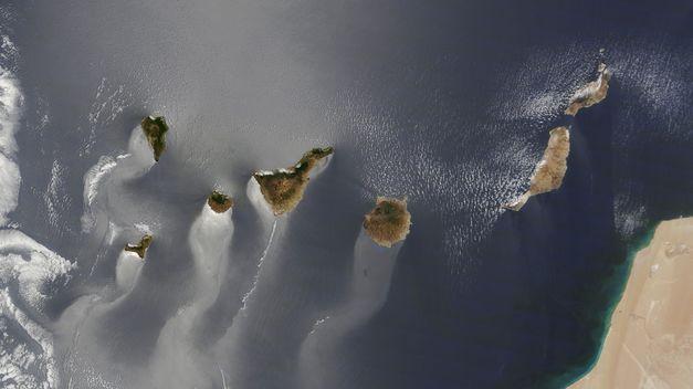 NASA Canarias 2013