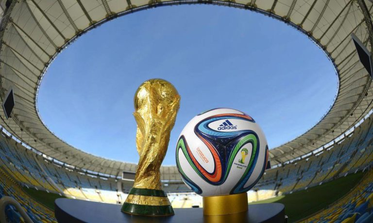 ¿Cómo es el exoesqueleto de la inauguración del Mundial?