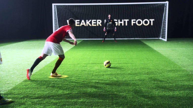 ¿Qué factores deciden el éxito de un penalti?