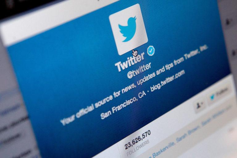 ¿Podemos prevenir delitos con Twitter?