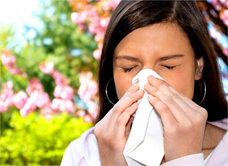 ¿Cuáles son las alergias más raras del mundo?