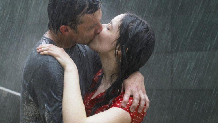 La ciencia te dice cómo lograr el beso perfecto