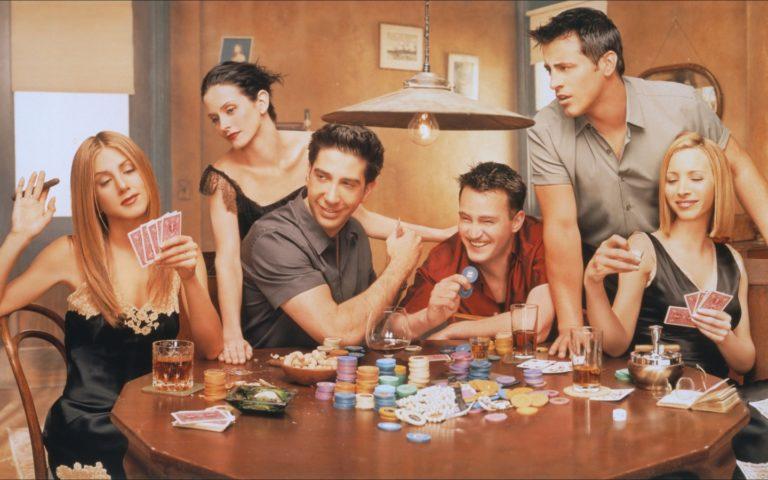 Las curiosidades de Friends, la primera serie favorita de muchos