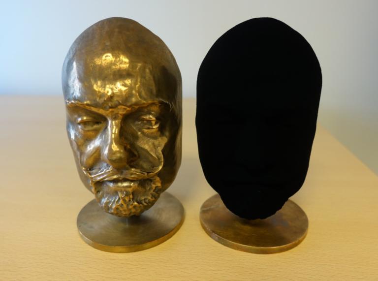 ¿Cómo es el nuevo material negro que se vuelve invisible?