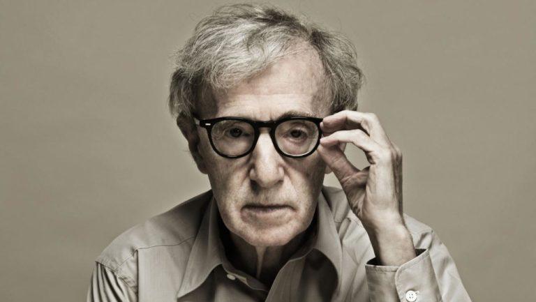 Curiosidades del excéntrico Woody Allen